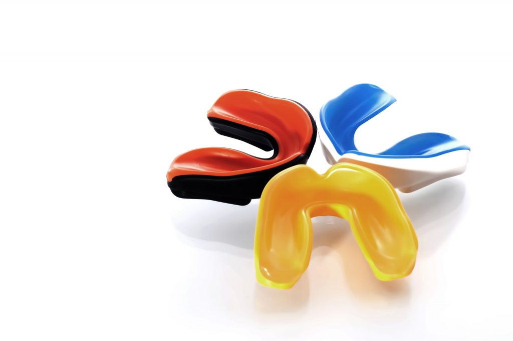 Mouthguards Taylors Lakes