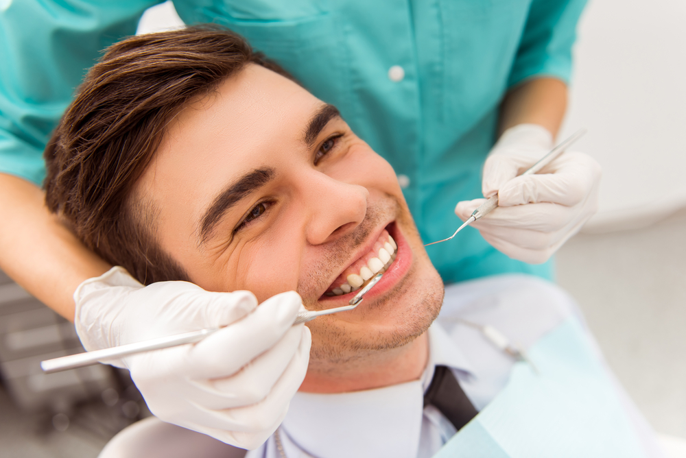Why Need Regular Dental Checkups