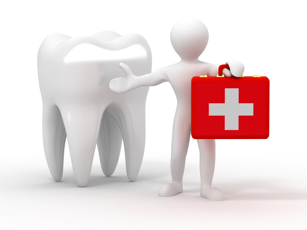 Emergency Dentistry How Does It Work