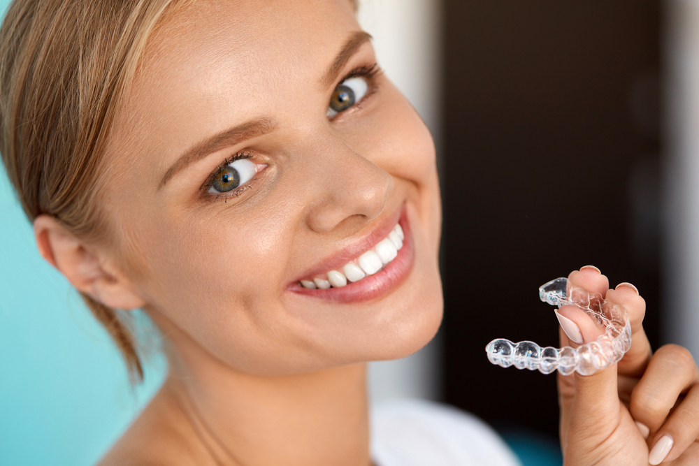 Why Should You Opt For Invisible Braces